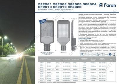 SVT-STR-M-27W-30x120-DUO (с защитой от 380) - фото 30285