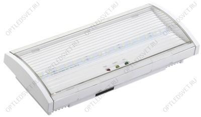 SVT-ARM-U-AIR-595x595x34-29W-PR-Dimm-IP54 - фото 31391