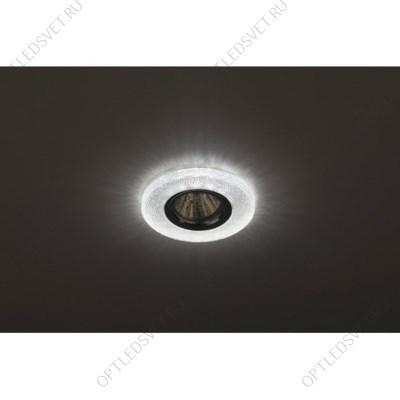 Светильник LGD-Path-Round90-H450B-7W Warm White (ARL, IP54 Металл, 3 года) - фото 33262