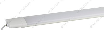 Ecola GX53 H9 защищенный IP65 светильник встраив. без рефл. хром 98х55 - фото 33301