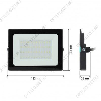 Ecola LED downlight встраив. Квадратный даунлайт с драйвером 18W 220V 4200K 225x225x20 - фото 33425