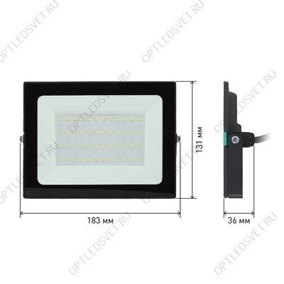 Ecola LED downlight накладной Круглый даунлайт с драйвером 12W 220V 4200K 170x32 - фото 33435