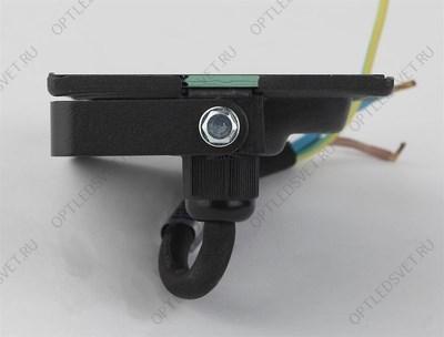 Ecola LED downlight накладной Квадратный даунлайт с драйвером 12W 220V 4200K 170x170x32 - фото 33453