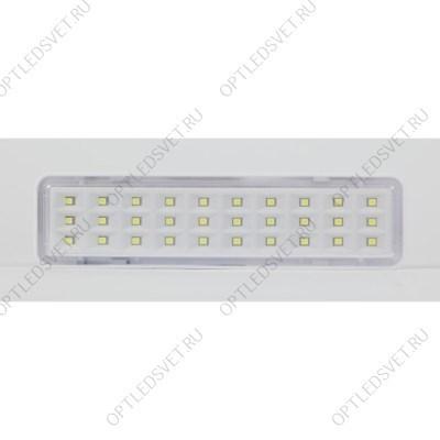 Ecola LED downlight накладной Квадратный даунлайт с драйвером 12W 220V 6500K 170x170x32 - фото 33455