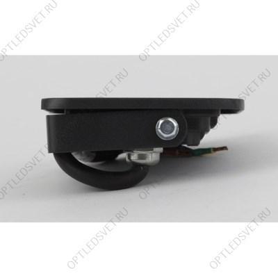 Ecola LED downlight накладной Квадратный даунлайт с драйвером 24W 220V 6500K 300x300x32 - фото 33463