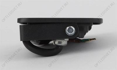 Ecola LED linear IP65 тонкий линейный светодиодный светильник (замена ЛПО) 20W 220V 2700K 585x60x30 - фото 33471