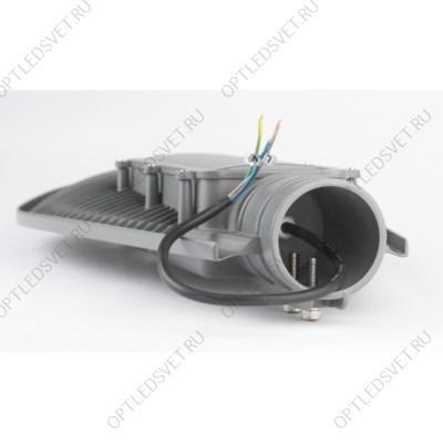 Ecola GX70-N50 Светильник накладной легкий Белый 42x120 - фото 33516