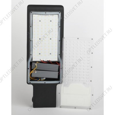 Ecola GX53 FT8073 светильник накладной хром 25x82 - фото 33536