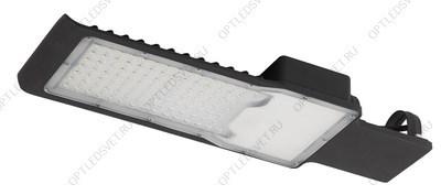 Ecola GX53 FT8073 светильник накладной черный хром 25x82 - фото 33538