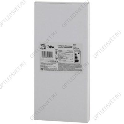 Ecola GX53-N52 светильник настенный бра прямоугольный матовый белый 2* GX53 100х140х90 (1 из цв. уп. по 2) - фото 33560