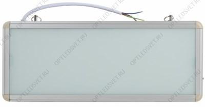 Ecola GX53-N52 светильник настенный бра прямоугольный сатин-хром 2* GX53 100х140х90 (1 из цв. уп. по 2) - фото 33562