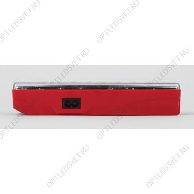 Ecola GX53-N52 светильник настенный бра прямоугольный золото 2* GX53 100х140х90 (1 из цв. уп. по 2) - фото 33565