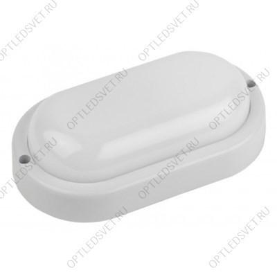 "Ecola Light GX53 LED ДПП 03-60-1 светильник Сириус Круг накладной IP65 1*GX53 прозрачный белый 220х220х100"""" - фото 33578"