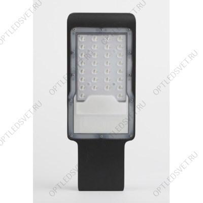 Ecola LED panel универс. (без ступеньки) панель с драйвером внутри 36W 220V 6500K Матовая 595x595x19 - фото 33595
