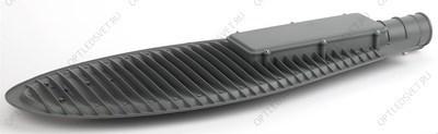 Светильник светодиодный трековый на шинопровод ДПО-12w 4000К 1080Лм 35 гр. черный (AL102) - фото 33633
