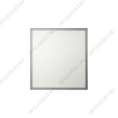 Светильник светодиодный ДВО-12w 4000К 1200Лм slim белый с регулируемым монтажным диаметром (до 90мм) (AL509) - фото 33693