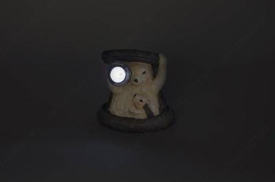 Светильник НТУ-01-100-350 Шар d=350мм молочный Е27 на трубу IP44 - фото 34100