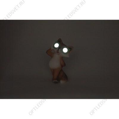 Светильник НБУ-60w вверх Е27 IP54 черный (DH0801) - фото 34111