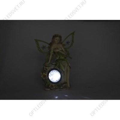 Светильник НТУ-60w столб Е27 IP54 черный (DH0808) - фото 34153