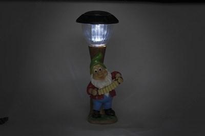 Прожектор светодиодный ДО-18w RGB IP65 (LL-884) - фото 34215