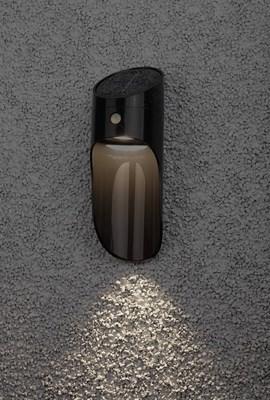 Светильник светодиодный уличный ДБУ-6х1w вверх/вниз 4000K IP54 белый (DH101) - фото 34241