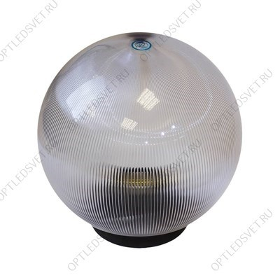 Светильник светодиодный тротуарный ДВУ-24w 6400К IP67 круг (SP2708) - фото 34467