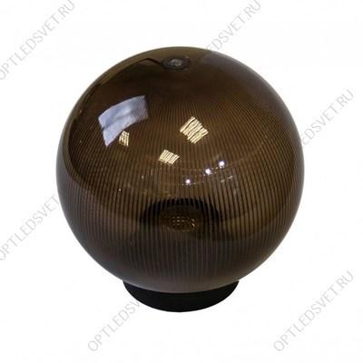 Светильник светодиодный тротуарный ДВУ-24w 2700К IP67 круг (SP2708) - фото 34471