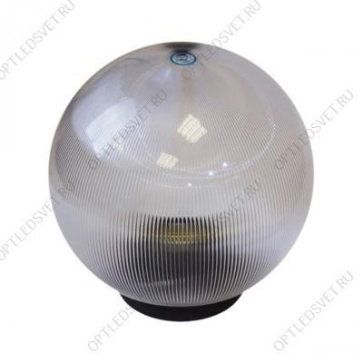 Светильник светодиодный тротуарный ДВУ-6w 2700К IP67 круг (SP4112) - фото 34491