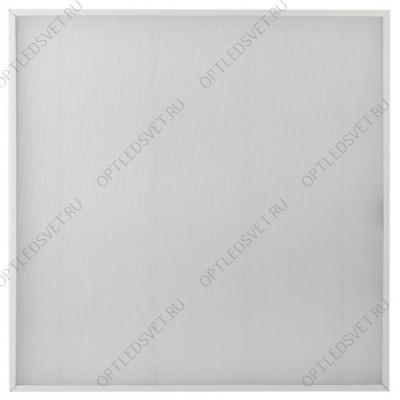 Светильник светодиодный ДВО-12w 4000K 960Лм slim белый (AL500) - фото 34569