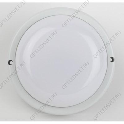 Светильник ДПО-18w без стекла под светодиодную лампу G13 металл (AL4001) - фото 34851