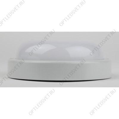 Светильник светодиодный ДПО-9w 4000К 800Лм пластик Т5 IP20 с выключателем и сетевым шнуром (AL5038) - фото 34871