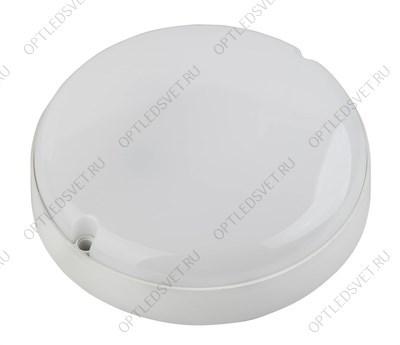 Светильник светодиодный ДПО-12w 4000K 960Лм белый (AL504) - фото 34890