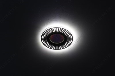 Светильник НТУ-60w на трубу Е27 IP44 черное золото (6103 чер.зол.) - фото 34957