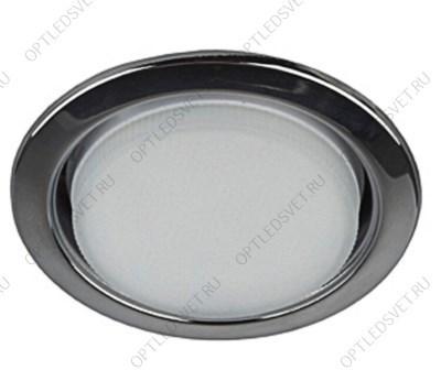 Светильник ДБУ вверх/вниз 2хGU10 без ламп IP54 черный (DH015) - фото 35015