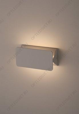 Светильник ДБУ вверх/вниз 2хGU10 без ламп IP44 черный (DH0704) - фото 35117