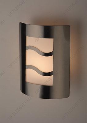 Светильник светодиодный уличный ДКУ-100вт 6400К IP65 (SP3033) - фото 35180