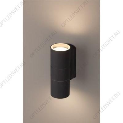 Прожектор светодиодный ДО-100w 6400К 9000Лм IP65 черный (SFL90-100) - фото 35207
