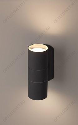 Прожектор светодиодный ДО-30w 6400К 2700Лм IP65 черный (SFL90-30) - фото 35211
