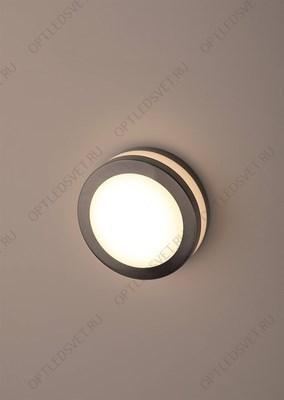 Прожектор светодиодный ДО-200w 6400К 19000Лм IP65 черный (LL-924) - фото 35236