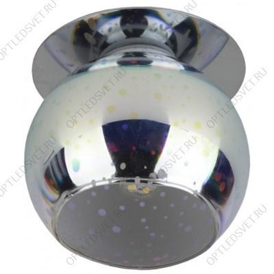 Светильник НБУ-60w вниз Е27 IP44 черное золото (PL4042) - фото 35263