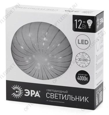 Светильник РСУ-17-250-001 со стеклом IP53 (1000383) - фото 35489