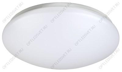 Светильник светодиодный ДПО-45 4000К 4330Лм IP20 (1003802) - фото 35505