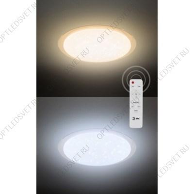 Светильник светодиодный встраиваемый ДВО-12 Вт 880  Лм 4000К квадрат IP20 монтажный d155х155 мм 170х170х22 мм 180-265 В Slim Gauss - фото 35550