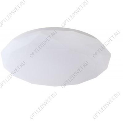 Светильник светодиодный встраиваемый ДВО-6 Вт 360  Лм 3000К круг IP20 монтажный d105 мм 120х22 мм 180-265 В Slim Gauss - фото 35562