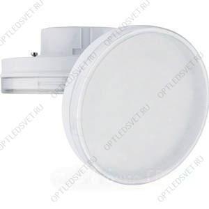 Светильник светодиодный ДСП-36 Вт 2800 Лм 6500K IP65 1170*60*55 мм матовый соединение в линию UNIVERSAL Gauss - фото 35611