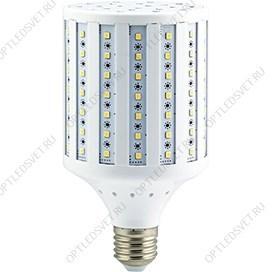 Прожектор светодиодный ДО-20 Вт 1400 Лм зеленый свет IP65 175-265 В черный LED Elementary Gauss - фото 35709