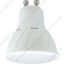 Прожектор светодиодный ДО-70 Вт 4800 Лм 6500К IP65 175-265 В PROMO черный LED Elementary Gauss - фото 35776
