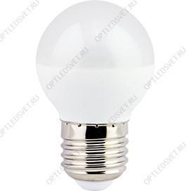 Светильник влагозащитный ДСП СПП-Т8-G13 1276х86х55 мм IP65 для светодиодных LED ламп 2х1200 мм с отражателем INDUSTRY Gauss - фото 35837