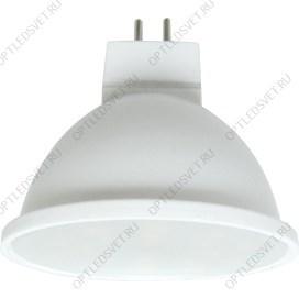 Светильник уличный светодиодный ДКУ-100 Вт 12000 Лм 5000K IP65 455х180х49 мм КСС Ш 120-260 В LED Qplus Gauss - фото 35847