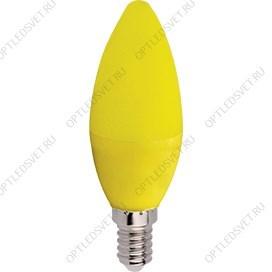 Светильник светодиодный уличный ДКУ-50 Вт 5000 Лм 5000K IP65 190-250 В КСС Д LED Avenue Gauss - фото 35848
